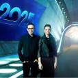 קורין גדעון, ארז טל, 2025