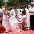 הצעת הנישואים