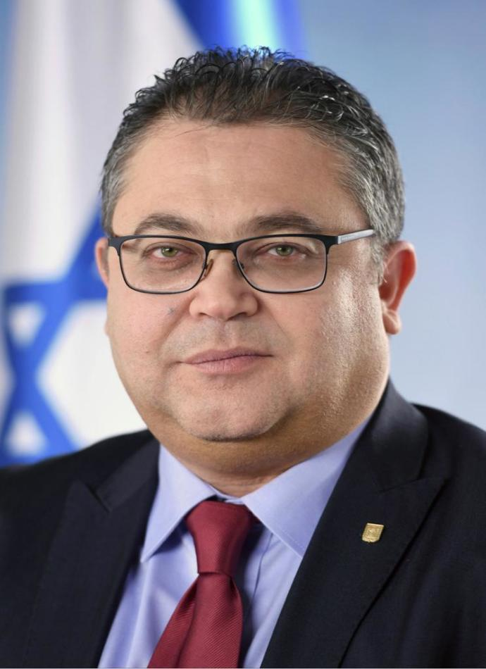 אלברט סחרוביץ'