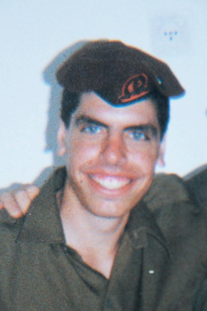שרון שיטובי ז״ל. צילום: ראובן קסטרו