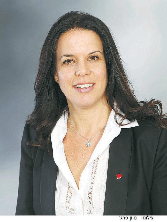 דלית רביב. צילום: סיון פרג׳