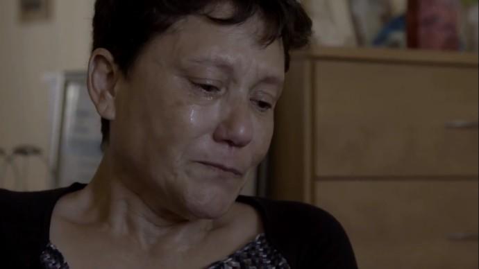 ז'קלין רואס. צילום מתוך הסרט