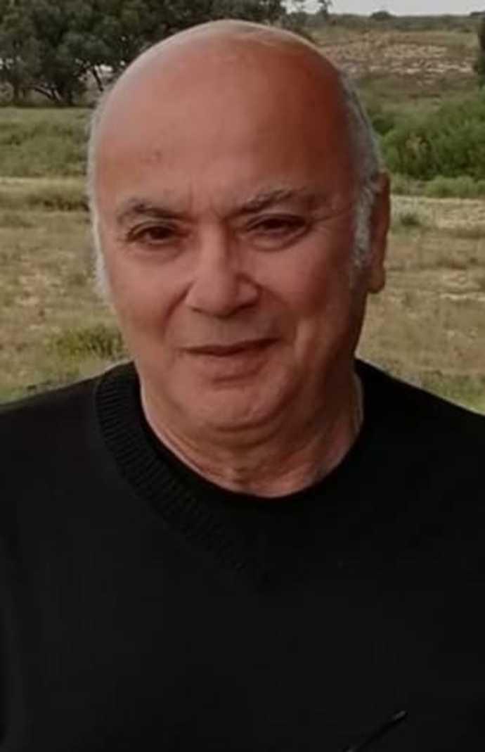 לואיג'י. צילום פרטי