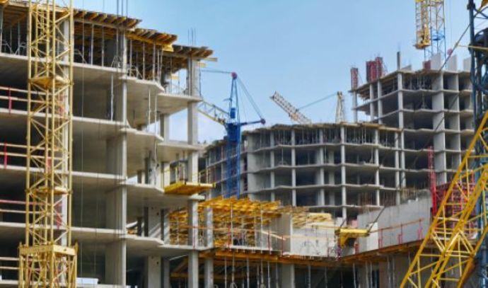 אתר בנייה. צילום: שאטרסטוק