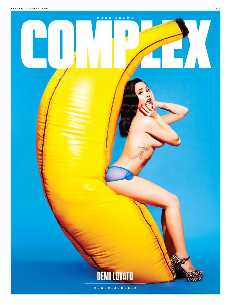 (Complex, 2015)