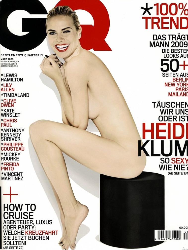 (GQ, 2009)