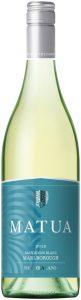 מטואה סוביניון בלאן 2012 - בקבוק