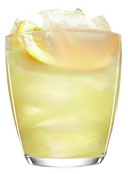 כוסית עראק - אווירה