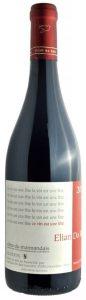 Le Vin est Une Fete 2013 - בקבוק