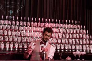 עומר פפרמן - בקארדי לגאסי 2016