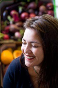 הילה אלפרט ב - צילום איתיאל ציון