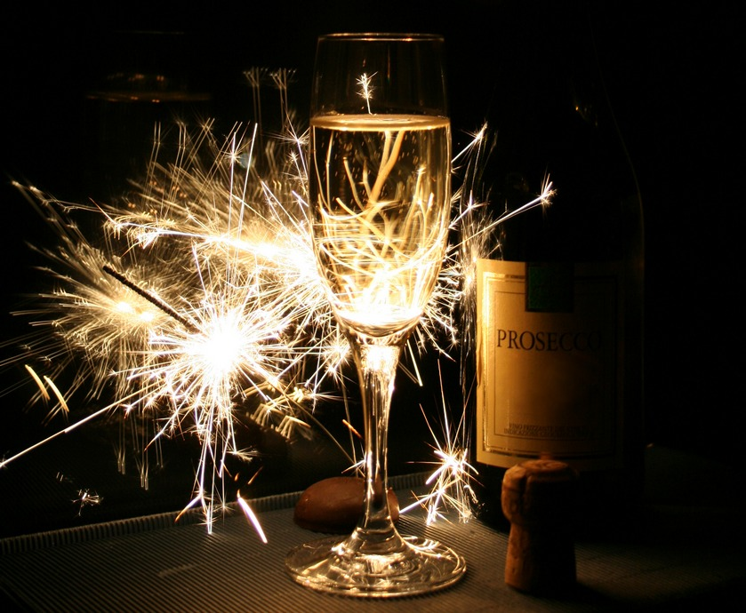 """מבעבעים לשנה החדשה - הבועות והקצף הם השחקנים הראשיים כאן… (צילומים: יח""""צ, Stephanie Berghaeuser.freeimages.com)"""