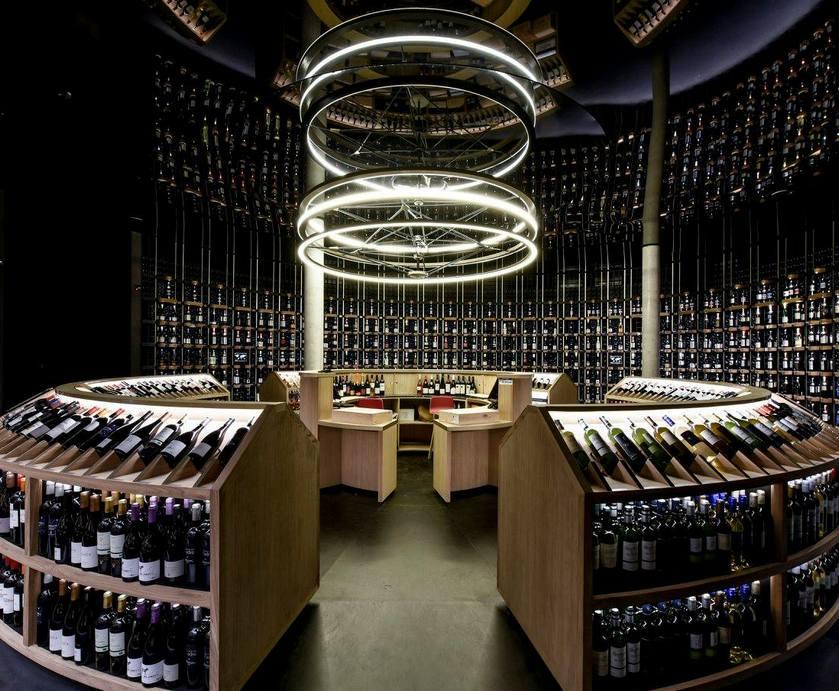 """מן הראוי היה שהשיקולים בתקצוב יצוא היין הישראלי יחרגו מהערך הכלכלי בלבד... (צילומים: יח""""צ)"""