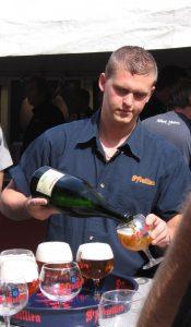 פסטיבל בירה בבריסל - אווירה ג - צילום גדי דבירי