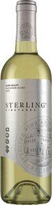 Sterling, Vineyards, Sauvignon Blanc 2016