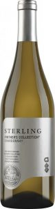 Sterling, Vintners Collection, Chardonnay 2015