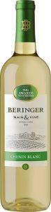 Main and Wine, Chenin Blanc 2015 Beringer