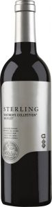 Sterling, Vintners Collection, Merlot 2015