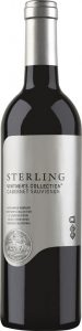 Sterling, Vintners Collection, Cabernet Sauvignon 2015