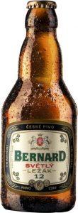 בירה ברנרד - בקבוק