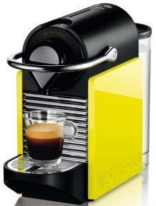 מכונת קפה Pixie Clips של נספרסו