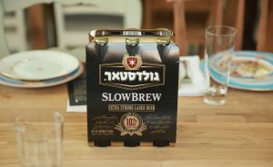 גולדסטאר Slowbrew