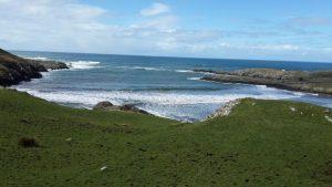 האי איילה בסקוטלנד - צלם שי סרנגה