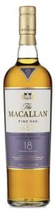 מקאלן 18 - בקבוק