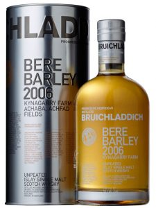 Bere Barley 2006 2nd Edition 1520 White