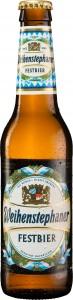 בירה ווינשטפן פסטביר - בקבוק