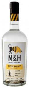 מילק אנד האני- ניו מייק - צילום ליאור גולסאד - בקבוק