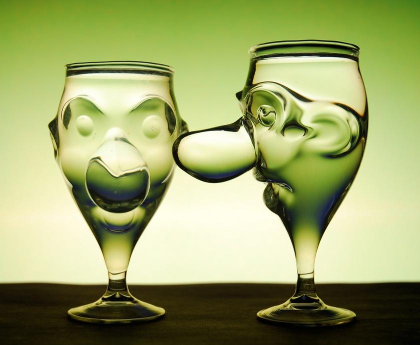 אם אדם היה עוקר את תחושת העצמיות ותחושת האחר הדואלית, הוא לא היה מרגיש את הדחף לשתות... (צילומים: freeimages.com)