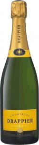 שמפניה דרפייה קראט ד'אור כשרה - בקבוק