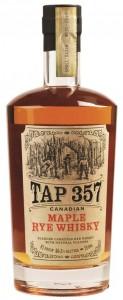 ויסקי TAP 357  - בקבוק