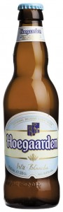 בירה הוגרדן - בקבוק