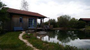 אקלים סקוטי בבוואריה מיכל לויט