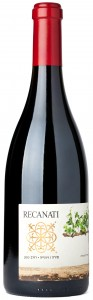 רקנאטי סירה ויונייה 2013 - בקבוק