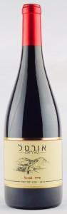 יקב אורטל סירה 2012 - בקבוק