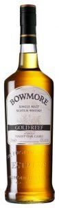 GOLD REEF BOWMORE - בקבוק