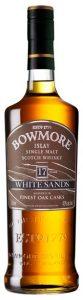 WHITE SEND 17 BOWMORE - בקבוק