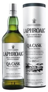 QA CASK LAPHROAIG - בקבוק