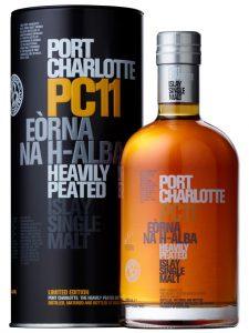 PORT CHARLOTTE BRUICHLADDICH - בקבוק