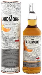 TRIPLE WOOD ARDMORE - בקבוק