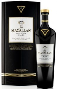RARE CASK BLACK MACALLAN - בקבוק