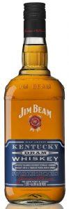 JIM BEAM KENTUCKY DRAM - בקבוק