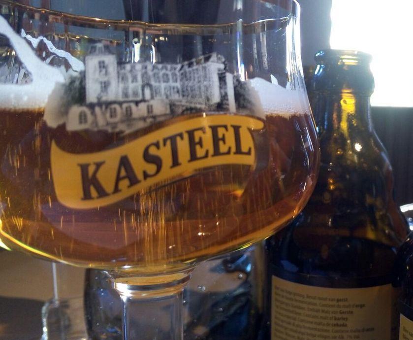 בירה קסטיל - רוחב