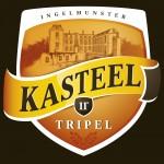 בירה קסטיל טריפל - תווית