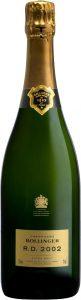 Champagne Bollinger R.D. Extra Brut, 2002