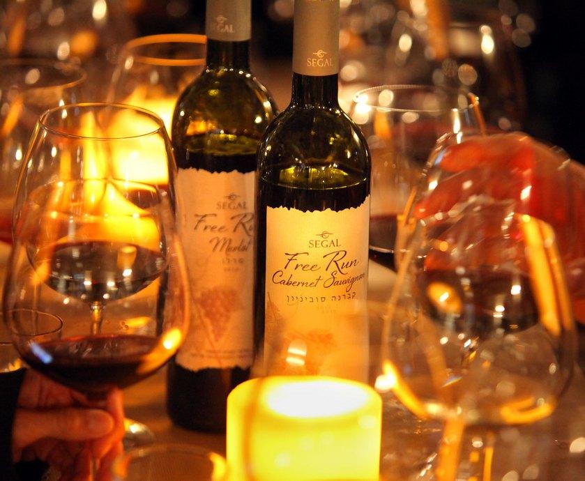 """סגל, פרי ראן - יינות סבירים במחירים סבירים, שאפשר לצרף אותם בכיף לרשימת האפשרויות... (צילום: יח""""צ, דוד סילברמן)"""