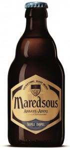 בירה מרדסוס - בקבוק